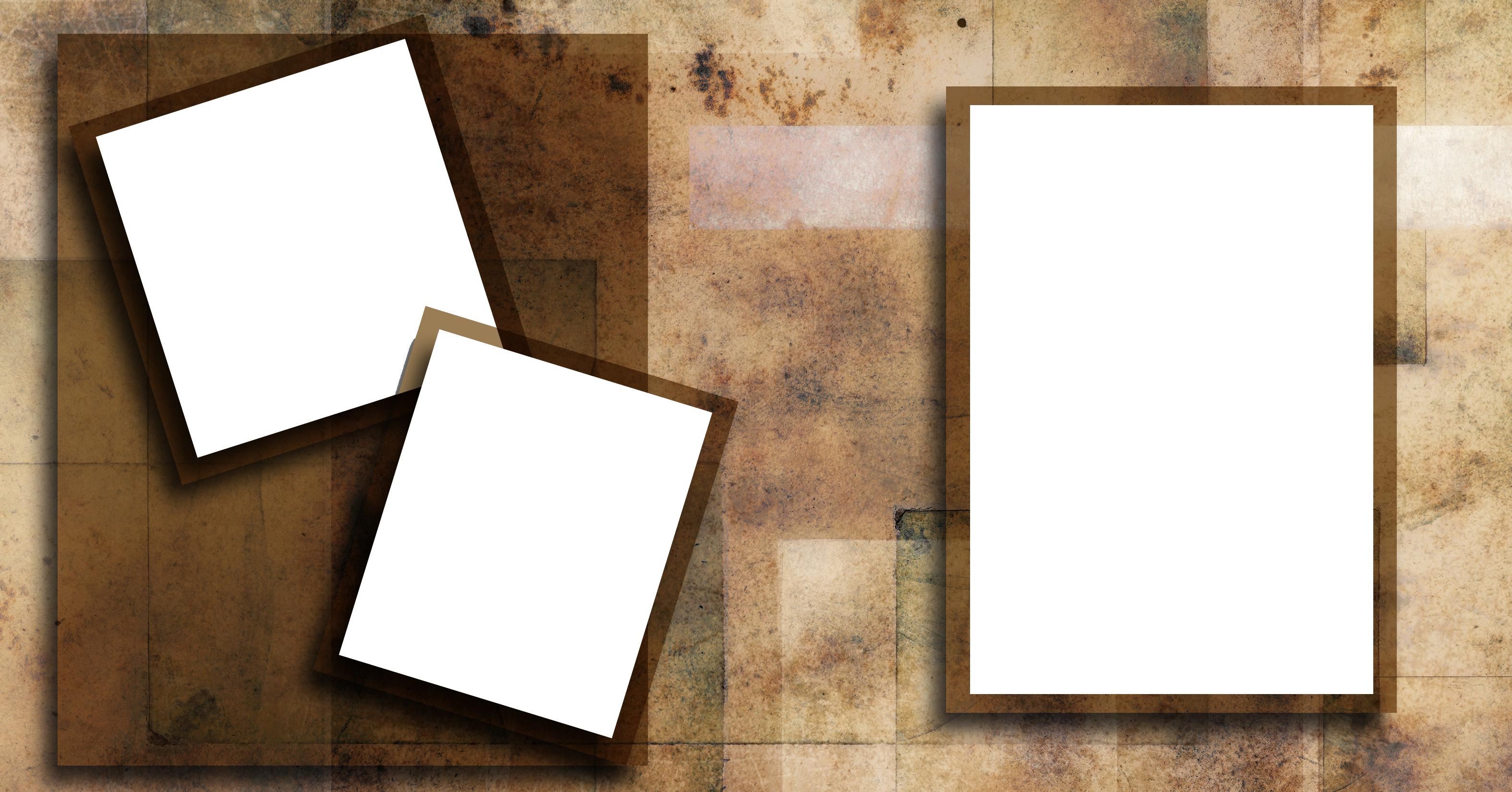 Free- Producer Photo Frame Templates – Digital X'pressions